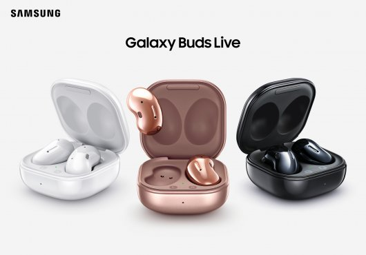 GALAXY WATCH3 VE GALAXY BUDS LİVE SATIŞA ÇIKTI